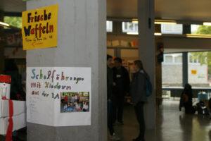 Tag der offenen Tür in der Suthwiesenschule 10.05.2019
